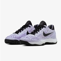 NIKE 耐克 918199-500 Air Zoom Cage 3 HC Hard Court 女子网球鞋