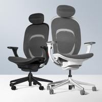 61预售: YMI 悦米 人体工学椅 黑色款