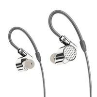 SONY 索尼 IER-Z1R 两圈一铁入耳式耳机