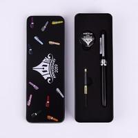 PLATINUM 白金 PGB-1000 钢笔 0.38mm 富士山礼盒套装