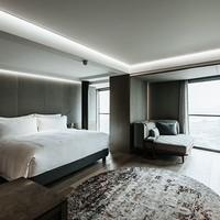 双11预售:北京三里屯CHAO酒店1晚住宿套餐(含早餐+minibar+艺术展览+周末影院)