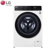 LG 乐金 FLK10R4W 10.5KG 变频直驱洗烘一体机
