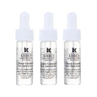 Kiehl's 科颜氏 新集焕白均衡亮肤淡斑精华液 4毫升/支 3支装