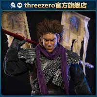 threezero 悟空传 悟空1:6比例珍藏可动人偶 3Z0080DV