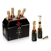 酩悦Impérial香槟150周年迷你礼盒版  (200ml  * 6瓶 )