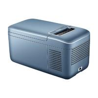 indelB 英得爾 鉑爵青春版 車載壓縮機冰箱