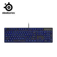 賽睿Apex M500電競游戲機械鍵盤