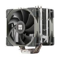 Thermalright 利民 刺灵 AS120 PLUS 双风扇版 CPU散热器