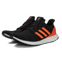 adidas Ultra Boost 4.0 中性跑步休闲鞋