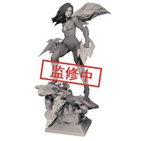 双11预售:LOL 英雄联盟 卡莎 1/4大型高端雕塑 限时复刻返场