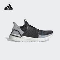 adidas 阿迪达斯 UltraBOOST 19 B37705 男子跑步鞋