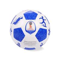 Disney/迪士尼 4号儿童足球 4#训练球(19CM)FAB7145 多种颜色