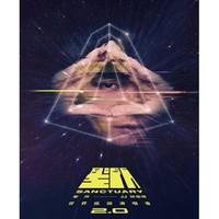 JJ林俊杰《圣所2.0》世界巡回演唱會 福州站