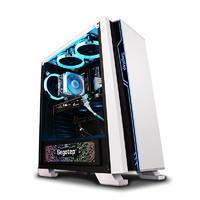 京天 台式电脑主机(i5 9600KF、8GB、180G、GTX1660)