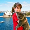 双11预告 : 澳大利亚访客600(旅游)签证 全国受理