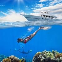 双11预售:全国多地-印尼巴厘岛6天4晚跟团游(含1天自由活动+1天出海)
