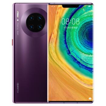 HUAWEI 华为 Mate 30 Pro 5G版 智能手机