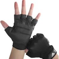 京东PLUS会员、再降价:adidas 阿迪达斯ADGB-13123/4/5/6 健身手套