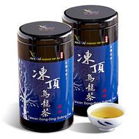 冻顶乌龙新茶 3分火浓香型300gx2