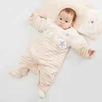 威爾貝魯(WELLBER)嬰兒分腿睡袋 *2件