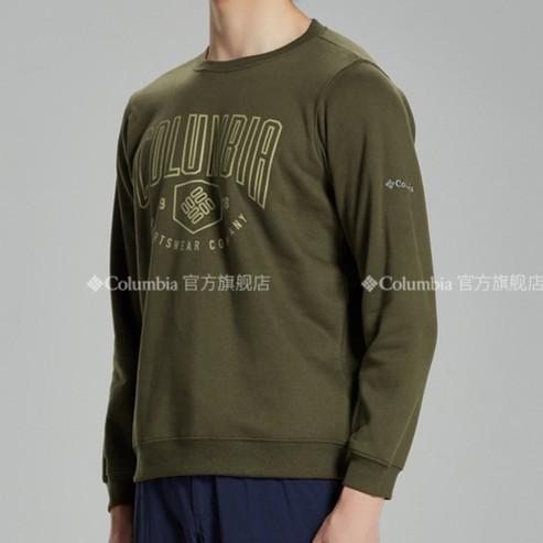Columbia 哥伦比亚 AE0245男士长袖卫衣