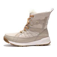 预售22点截止、双11预售 : Columbia 哥伦比亚 BL5966  女款3D热能保暖抓地冬靴