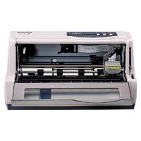 Fujitsu 富士通 DPK6630K 针式打印机