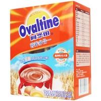 Ovaltine 阿华田 可可粉 蛋白型固体饮料 360g *3件