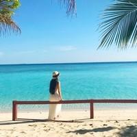 雙11預售 : 馬來西亞仙本那 邦邦島白珍珠度假村1-2晚(無限次浮潛+免費跳島游)