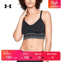 Under Armour 安德玛 UA女子 含胸垫运动内衣—低强度-1322552