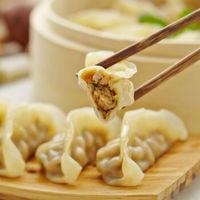 限沪粤等:CP 正大食品 菌菇三鲜蒸饺 400g (20个)+正大食品 海派酱油炒饭 330g