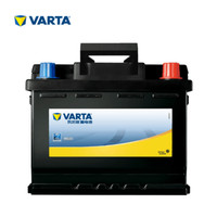 VARTA 瓦尔塔 黄标 L2-400 汽车蓄电池
