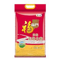 88VIP:福临门 优选东北大米 5kg/袋 *4件