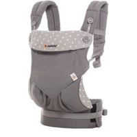 88VIP、历史低价 : Ergobaby 四式360 婴儿背带