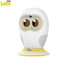 双11预售 : ling 物灵 LK1602 Luka Hero绘本阅读机器人
