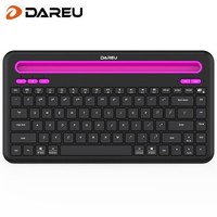 Dareu 達爾優 LK200 無線鍵盤