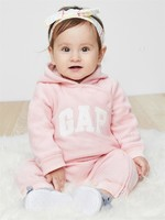 Gap 盖璞 婴儿一件式连体衣