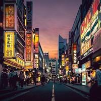 旅游尾单 : 宁波直飞日本东京/名古屋往返含税机票
