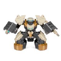新品发售 : GJS ROBOT 工匠社 GANKER EX 盾山 智能机器人 王者荣耀授权