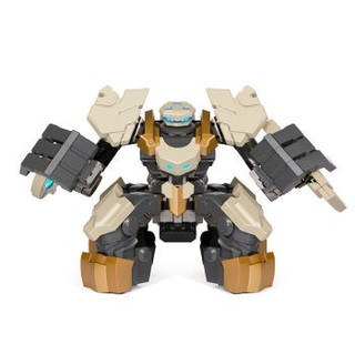 GJS ROBOT 工匠社 GANKER EX 盾山 智能机器人 王者荣耀授权