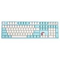 Varmilo 阿米洛 VA108 比熊 108键 机械键盘 Cherry轴