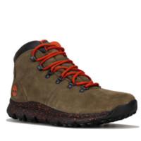 银联专享:Timberland 添柏岚 World Hiker Mid 男士登山鞋