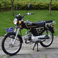 重庆经典嘉陵发动机70款嘉鹏JP90摩托48CC全新老年外卖送餐省油燃油助力两轮车可上牌