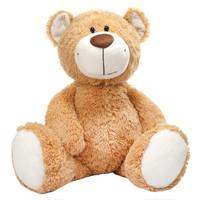 德国NICI 经典泰迪熊公仔  80cm
