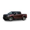 全款              福特(Ford)2018款墨版 F-150 白金版 整车 酒红棕色