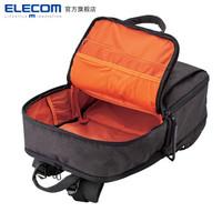 ELECOM 宜丽客 off toco DGB-S037 旅行单反相机包