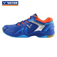 VICTOR/威克多羽毛球鞋男女運動鞋透氣防滑耐磨彈性全面類A610II