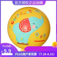 费雪 9寸儿童充气皮球