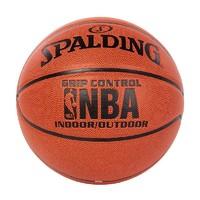 """斯伯丁篮球 74-221/74-604Y七号篮球 """"掌控""""比赛用球"""