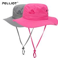 PELLIOT 伯希和 防晒帽 男/女款折叠遮阳帽